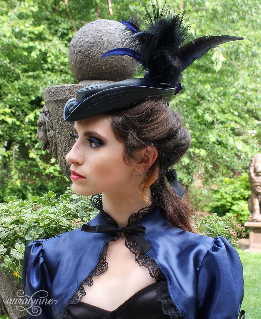 Hat by auralynne
