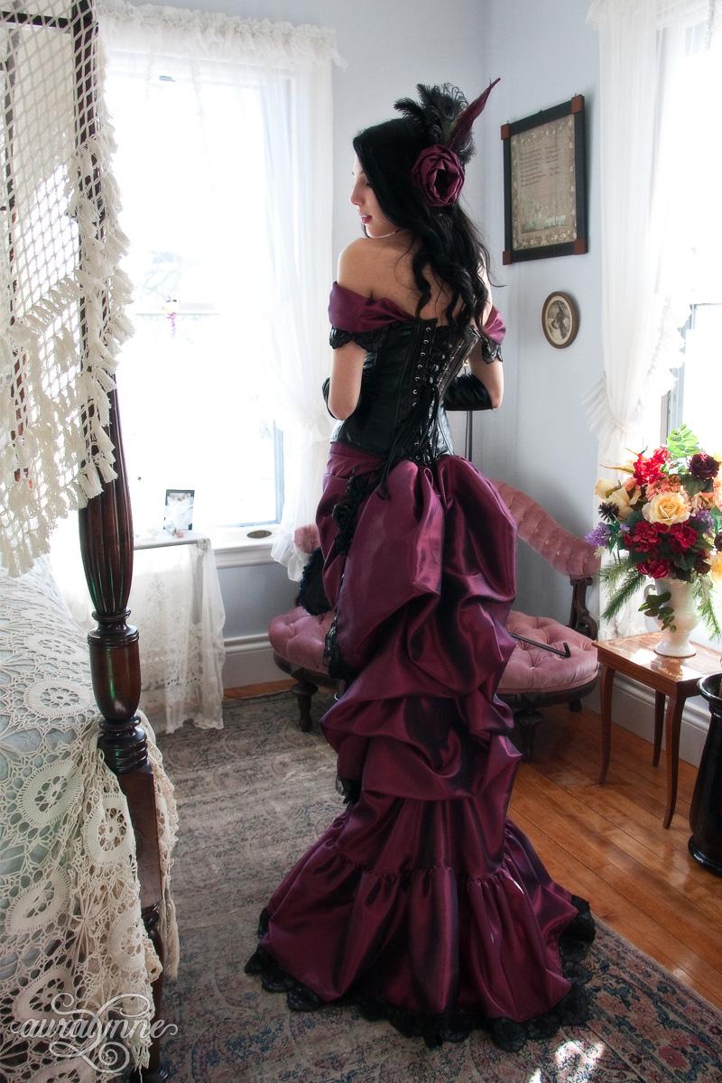 gown by auralynne