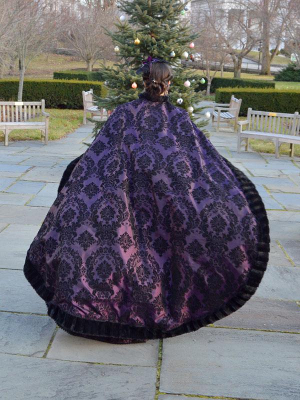cloak by auralynne