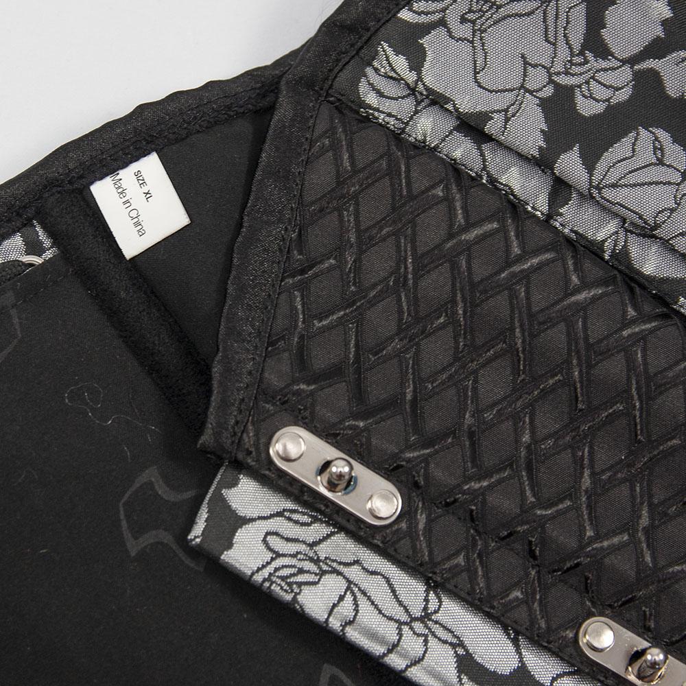 Fashion Corset Size Tag