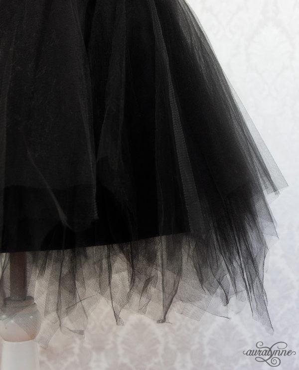 Pixie Petticoat Closeup