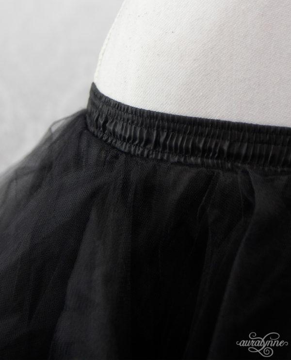 Pixie Petticoat Waistband